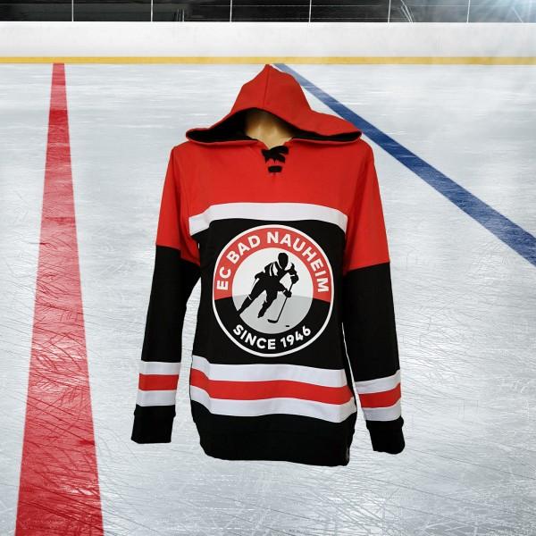 Vintage Hockey Hoodie