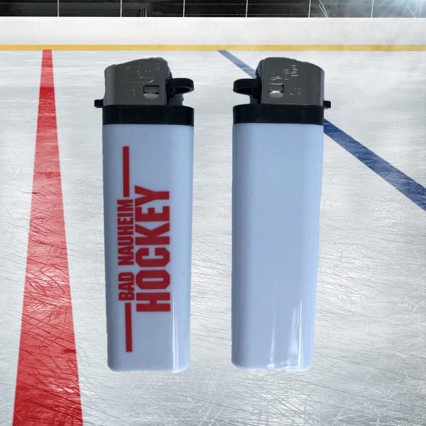 Feuerzeug ECN Hockey